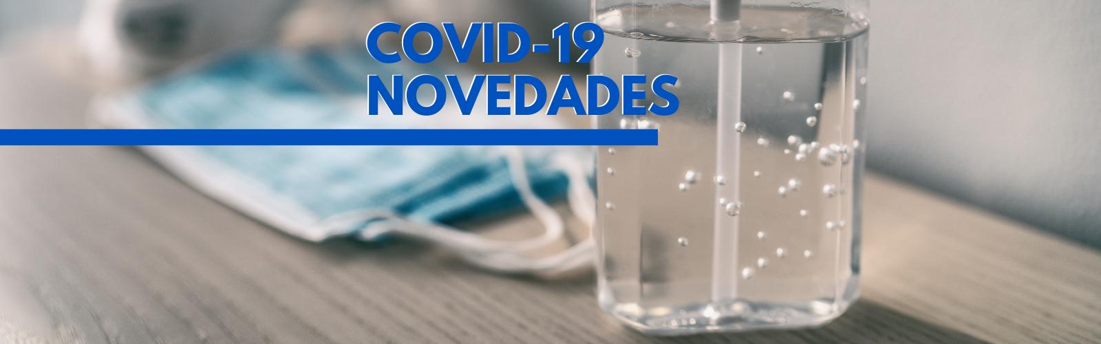 ACTUALIZACIÓN COVID-19